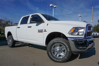 2018 Ram 2500 Crew Cab 4x4,  Pickup #R02977 - photo 3