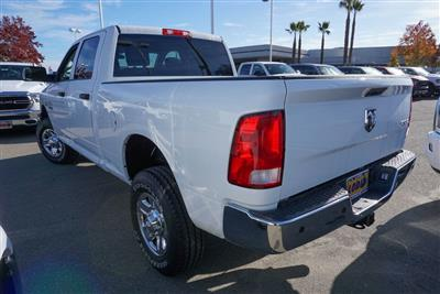 2018 Ram 2500 Crew Cab 4x4,  Pickup #R02977 - photo 2