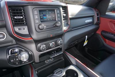 2019 Ram 1500 Crew Cab 4x4,  Pickup #R03049 - photo 10