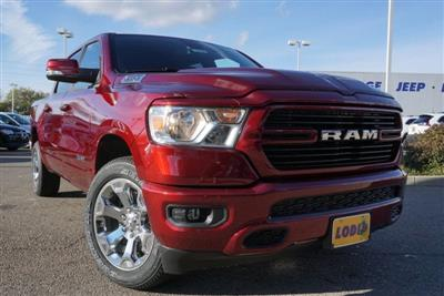 2019 Ram 1500 Crew Cab 4x4,  Pickup #R03159 - photo 1