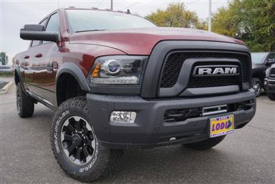 2018 Ram 2500 Crew Cab 4x4,  Pickup #R03200 - photo 1