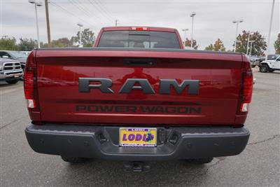2018 Ram 2500 Crew Cab 4x4,  Pickup #R03200 - photo 4