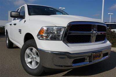 2019 Ram 1500 Quad Cab 4x4,  Pickup #R03220 - photo 1