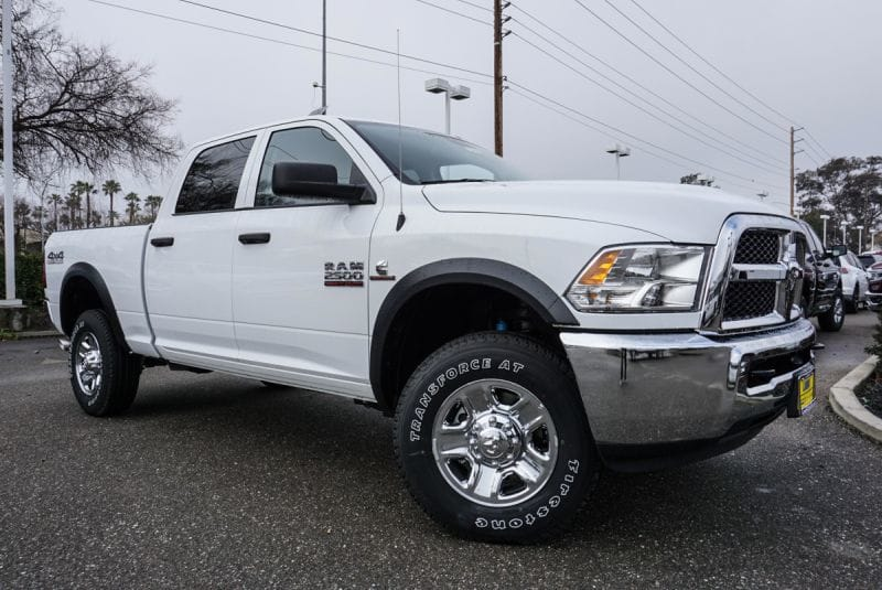 2018 Ram 2500 Crew Cab 4x4,  Pickup #R03466 - photo 3