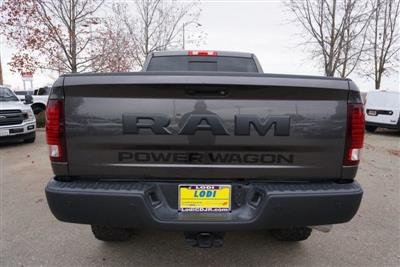 2018 Ram 2500 Crew Cab 4x4,  Pickup #R03472 - photo 4