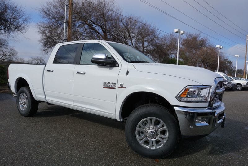 2018 Ram 2500 Crew Cab 4x4,  Pickup #R03475 - photo 3