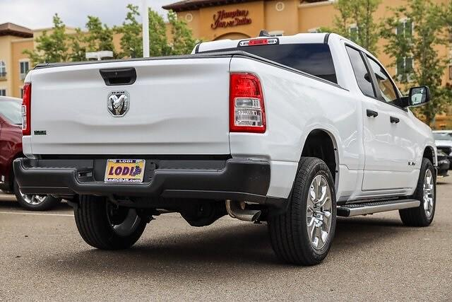 2020 Ram 1500 Quad Cab 4x2, Pickup #R05199 - photo 1