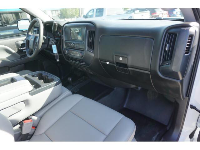 2017 Silverado 1500 Crew Cab 4x4,  Pickup #HG276560 - photo 6