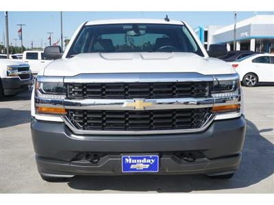 2017 Silverado 1500 Crew Cab 4x4,  Pickup #HG276560 - photo 3
