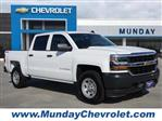 2017 Silverado 1500 Crew Cab 4x4,  Pickup #HG276560 - photo 1