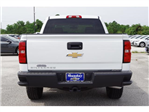 2017 Silverado 1500 Crew Cab 4x4,  Pickup #HG384966 - photo 8