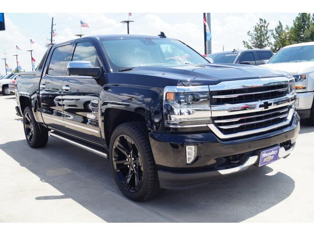 2017 Silverado 1500 Crew Cab 4x2,  Pickup #HG462994 - photo 1