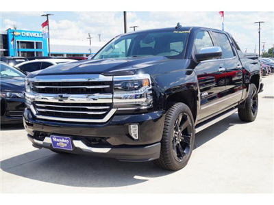 2017 Silverado 1500 Crew Cab 4x2,  Pickup #HG462994 - photo 4