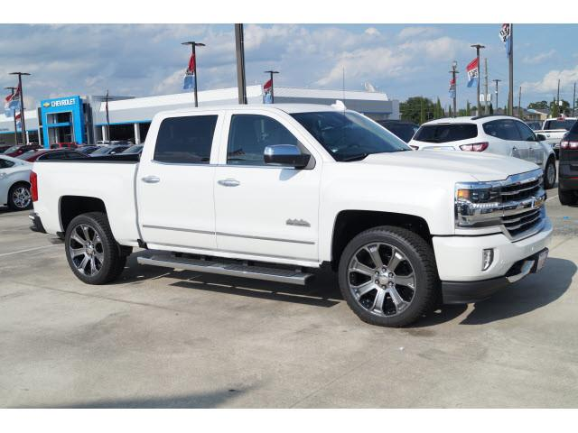 2017 Silverado 1500 Crew Cab 4x2,  Pickup #HG493002 - photo 1