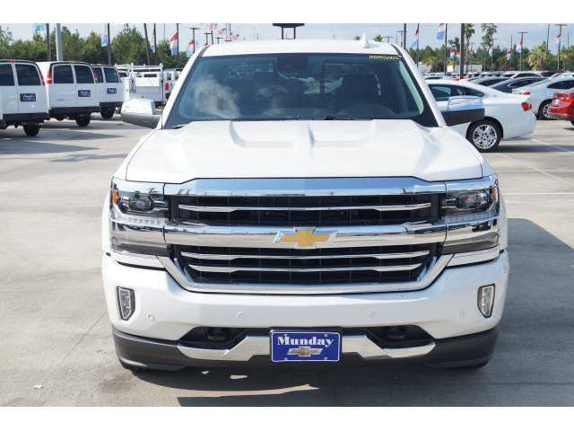 2017 Silverado 1500 Crew Cab 4x2,  Pickup #HG493002 - photo 3