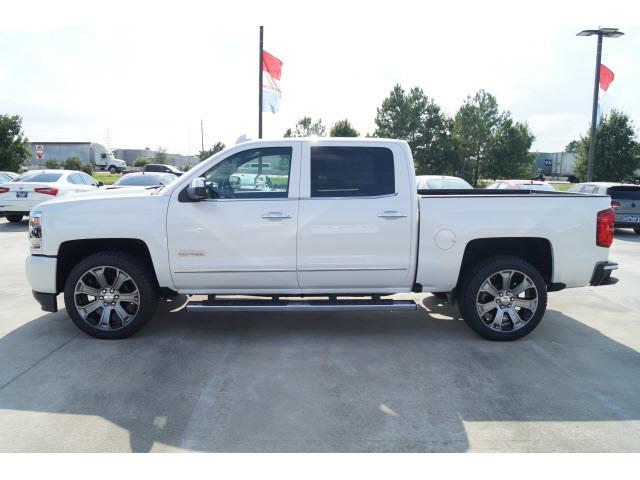 2017 Silverado 1500 Crew Cab 4x2,  Pickup #HG493002 - photo 5