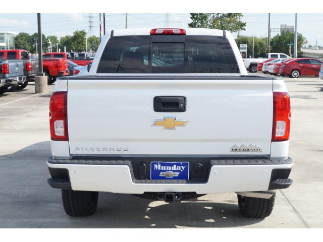 2017 Silverado 1500 Crew Cab 4x2,  Pickup #HG493002 - photo 7
