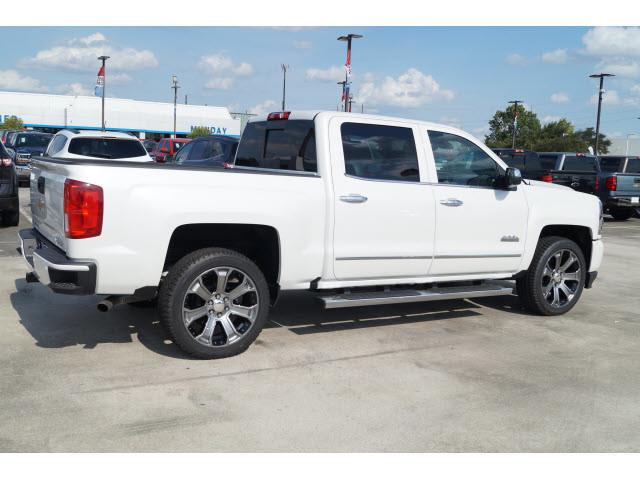 2017 Silverado 1500 Crew Cab 4x2,  Pickup #HG493002 - photo 2