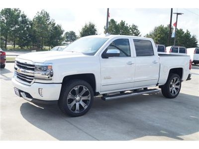 2017 Silverado 1500 Crew Cab 4x2,  Pickup #HG493002 - photo 4