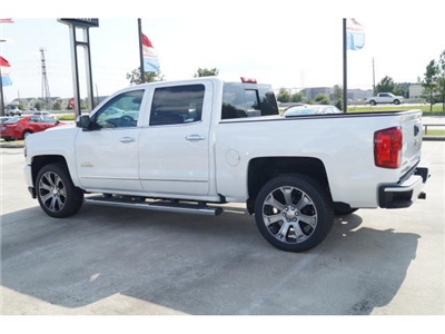 2017 Silverado 1500 Crew Cab 4x2,  Pickup #HG493002 - photo 6