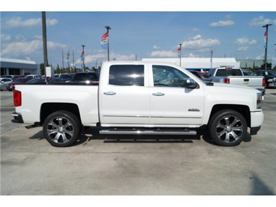 2017 Silverado 1500 Crew Cab 4x2,  Pickup #HG493002 - photo 8