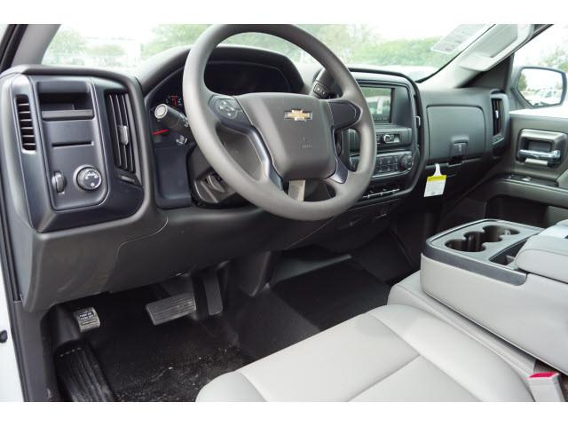 2017 Silverado 1500 Crew Cab 4x2,  Pickup #HG498448 - photo 12