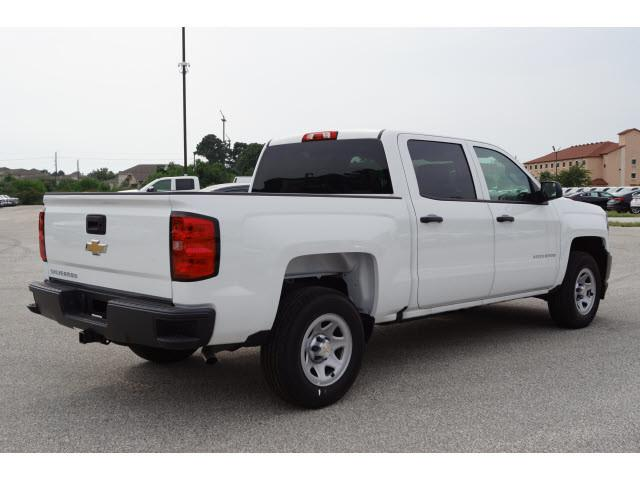 2017 Silverado 1500 Crew Cab 4x2,  Pickup #HG498448 - photo 2