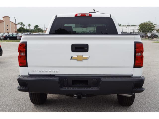 2017 Silverado 1500 Crew Cab 4x2,  Pickup #HG498448 - photo 8