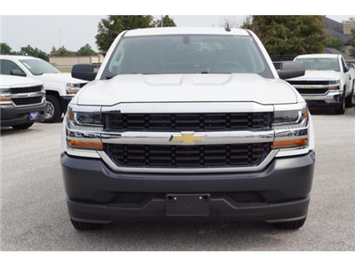 2017 Silverado 1500 Crew Cab 4x2,  Pickup #HG498448 - photo 3