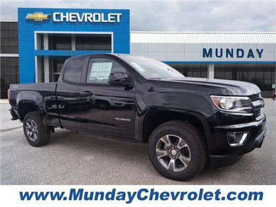 2018 Colorado Extended Cab 4x4,  Pickup #J1137082 - photo 1