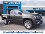 2018 Colorado Extended Cab 4x2,  Pickup #J1142371 - photo 1