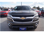 2018 Colorado Extended Cab 4x2,  Pickup #J1142371 - photo 3