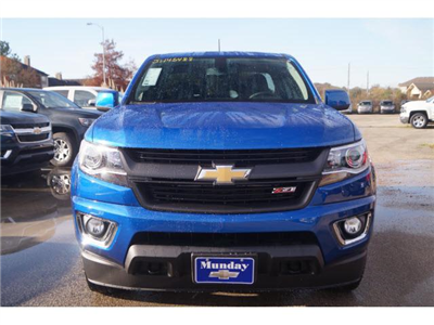 2018 Colorado Extended Cab 4x4,  Pickup #J1145488 - photo 3