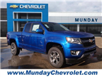 2018 Colorado Extended Cab 4x4,  Pickup #J1145488 - photo 1