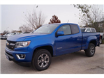 2018 Colorado Extended Cab 4x4,  Pickup #J1145662 - photo 4
