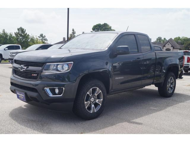 2018 Colorado Extended Cab 4x4,  Pickup #J1147519 - photo 2