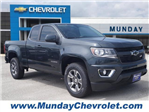 2018 Colorado Extended Cab 4x4,  Pickup #J1147519 - photo 1