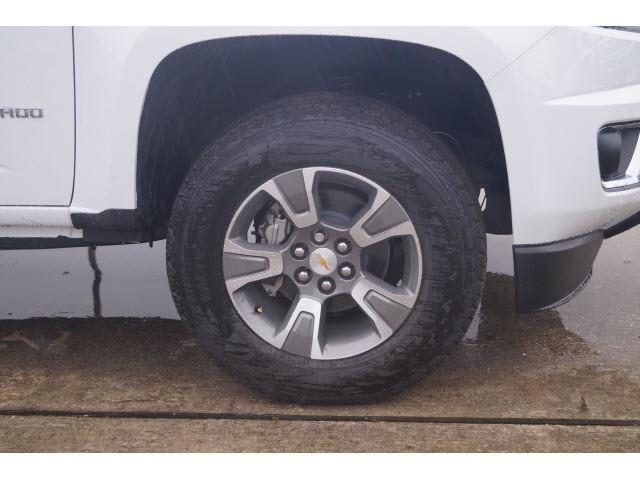2018 Colorado Extended Cab 4x4,  Pickup #J1148650 - photo 5