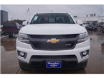 2018 Colorado Extended Cab 4x4,  Pickup #J1148650 - photo 3