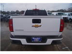 2018 Colorado Extended Cab 4x4,  Pickup #J1148650 - photo 1