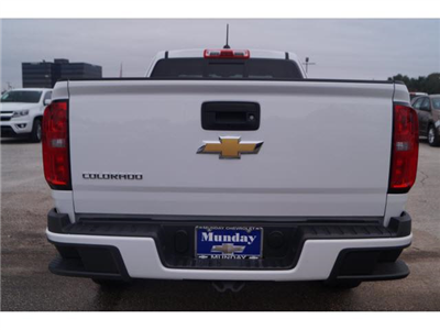 2018 Colorado Extended Cab 4x4,  Pickup #J1149751 - photo 2