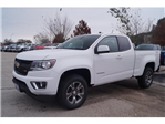 2018 Colorado Extended Cab 4x4,  Pickup #J1149751 - photo 4