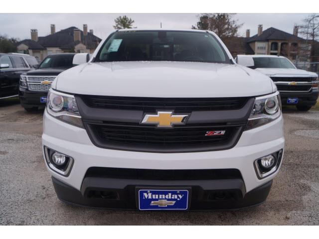 2018 Colorado Extended Cab 4x4,  Pickup #J1149818 - photo 3
