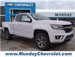 2018 Colorado Extended Cab 4x4,  Pickup #J1149818 - photo 1