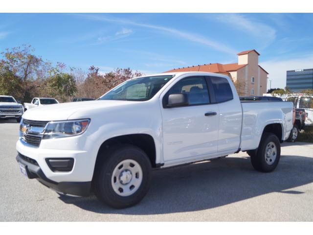 2018 Colorado Extended Cab 4x2,  Pickup #J1150096 - photo 3