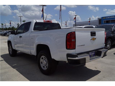 2018 Colorado Extended Cab 4x2,  Pickup #J1150096 - photo 14