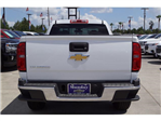 2018 Colorado Extended Cab 4x2,  Pickup #J1150096 - photo 15