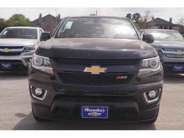 2018 Colorado Extended Cab 4x4,  Pickup #J1150254 - photo 3