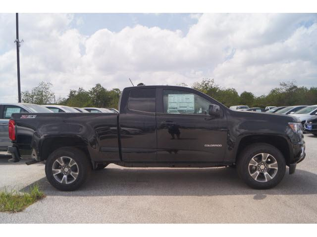 2018 Colorado Extended Cab 4x4,  Pickup #J1150254 - photo 2