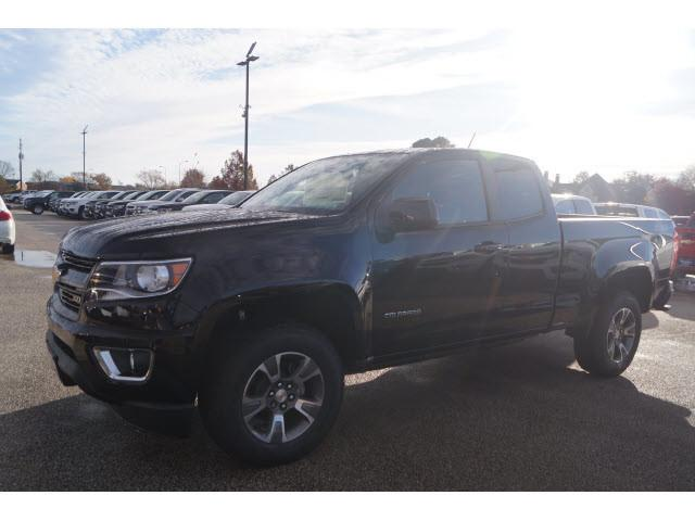 2018 Colorado Extended Cab 4x4,  Pickup #J1150750 - photo 4